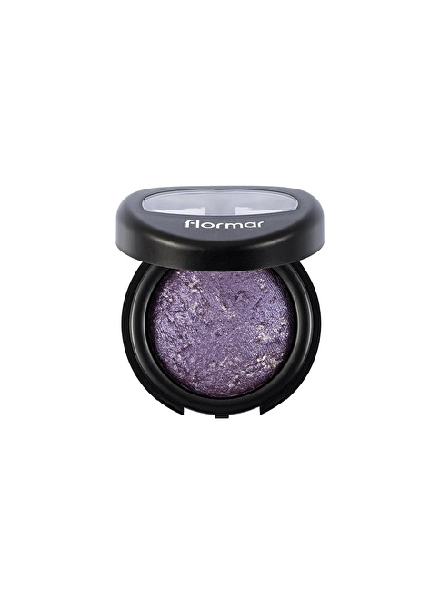 Flormar Diamonds Ter.Eyeshadow 03 Mor